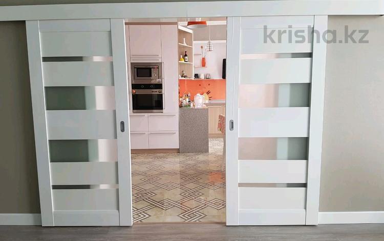 3-комнатная квартира, 125 м², 3/6 этаж, Шамши Калдаякова 4 за 85 млн 〒 в Нур-Султане (Астана)