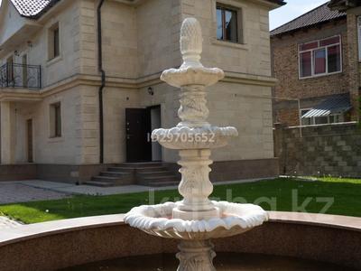 12-комнатный дом, 580 м², 17 сот., мкр Каргалы — Нажимеденова за 290 млн 〒 в Алматы, Наурызбайский р-н