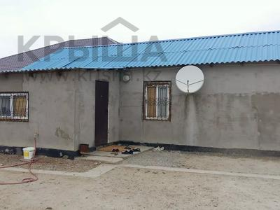 2-комнатный дом, 50 м², 10 сот., мкр Самал за 17 млн 〒 в Атырау, мкр Самал — фото 2