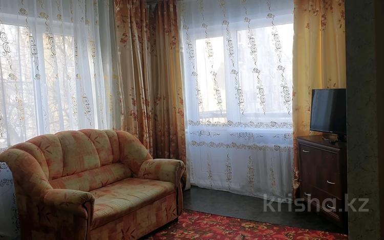 1-комнатная квартира, 38 м², 3/5 этаж посуточно, Назарбаева 29/2 за 6 000 〒 в Усть-Каменогорске