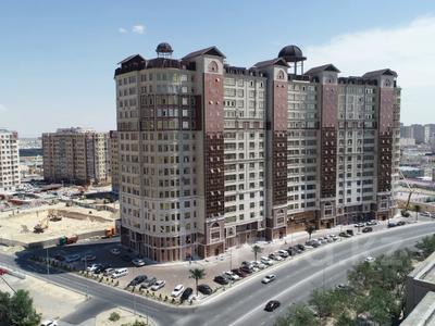 Помещение площадью 119.1 м², 17-й мкр за ~ 56 млн 〒 в Актау, 17-й мкр