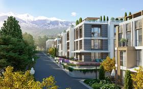 5-комнатная квартира, 235.15 м², микрорайон Мирас 115 за ~ 339.5 млн 〒 в Алматы