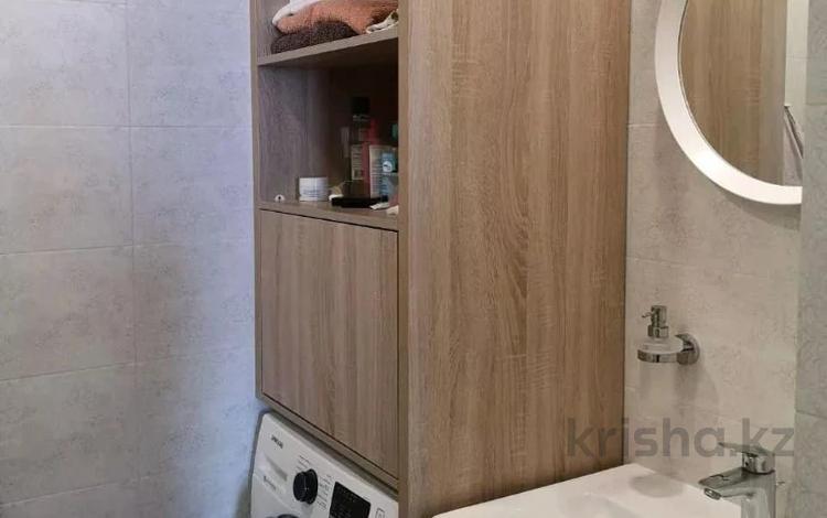 2-комнатная квартира, 59 м², 12/17 этаж, Абая проспект — Тургут Озала за 33.5 млн 〒 в Алматы, Бостандыкский р-н