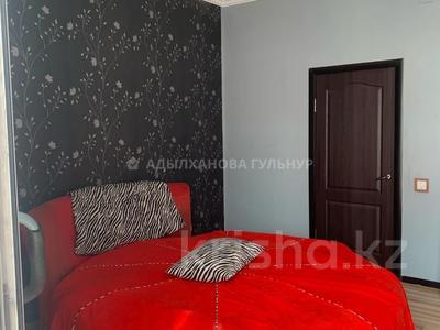 2-комнатная квартира, 80 м², 12/18 этаж, Брусиловского за 28 млн 〒 в Алматы, Алмалинский р-н — фото 8