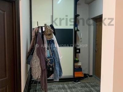 2-комнатная квартира, 80 м², 12/18 этаж, Брусиловского за 28 млн 〒 в Алматы, Алмалинский р-н — фото 10
