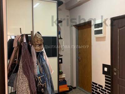 2-комнатная квартира, 80 м², 12/18 этаж, Брусиловского за 28 млн 〒 в Алматы, Алмалинский р-н — фото 11