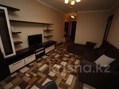 2-комнатная квартира, 53 м², 3/4 этаж посуточно, Желтоксана 81 — Гоголя за 12 000 〒 в Алматы, Алмалинский р-н
