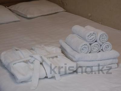 2-комнатная квартира, 53 м², 3/4 этаж посуточно, Желтоксана 81 — Гоголя за 12 000 〒 в Алматы, Алмалинский р-н — фото 6