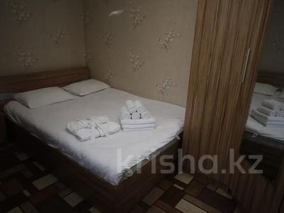 2-комнатная квартира, 53 м², 3/4 этаж посуточно, Желтоксана 81 — Гоголя за 12 000 〒 в Алматы, Алмалинский р-н — фото 7
