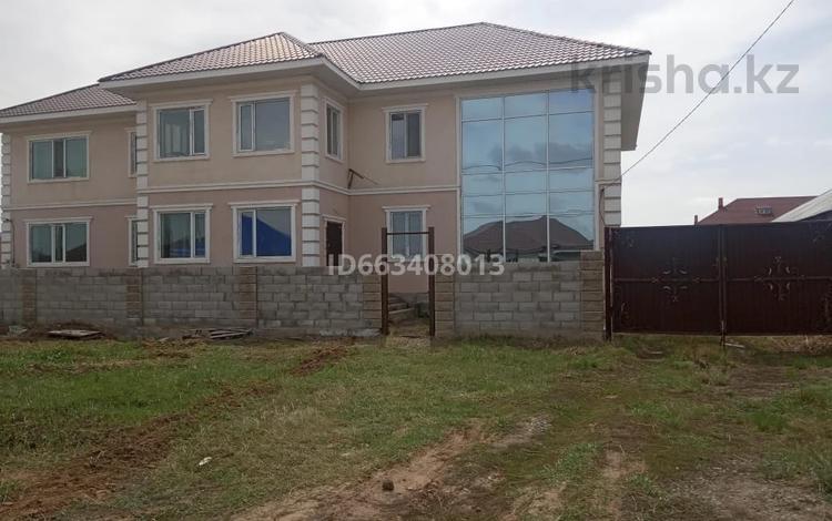7-комнатный дом, 250 м², 7.5 сот., Султана Бейбарыса 13 за 36 млн 〒 в Косшы