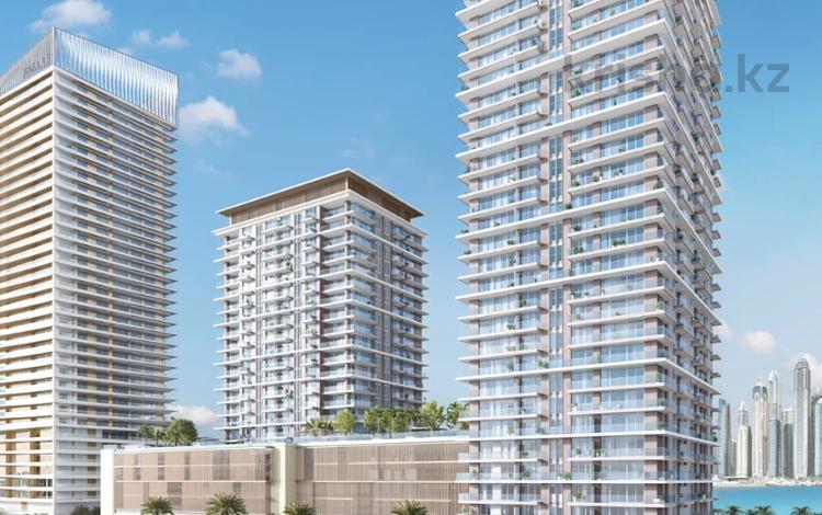 3-комнатная квартира, 109 м², 18/24 этаж, Dubai Marina Beachfront 1 за ~ 276 млн 〒 в Дубае