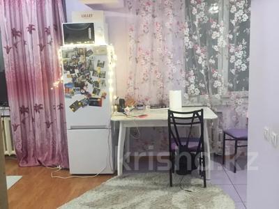 1-комнатная квартира, 34 м², 4/5 этаж, Достык — Хаджи Мукана за 15.5 млн 〒 в Алматы, Медеуский р-н