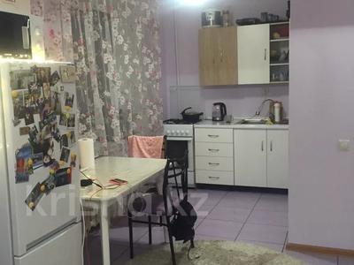 1-комнатная квартира, 34 м², 4/5 этаж, Достык — Хаджи Мукана за 15.5 млн 〒 в Алматы, Медеуский р-н — фото 2