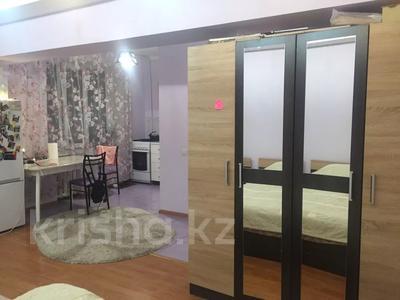 1-комнатная квартира, 34 м², 4/5 этаж, Достык — Хаджи Мукана за 15.5 млн 〒 в Алматы, Медеуский р-н — фото 6