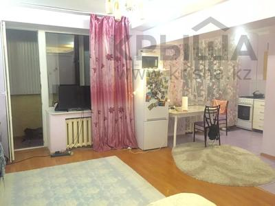 1-комнатная квартира, 34 м², 4/5 этаж, Достык — Хаджи Мукана за 15.5 млн 〒 в Алматы, Медеуский р-н — фото 9