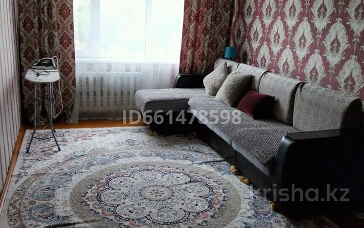 2-комнатная квартира, 46 м², 4/5 этаж, Ауэзова 73 — Едомского за 8.5 млн 〒 в Щучинске