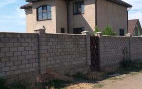 7-комнатный дом, 300 м², 13 сот., Маметовой за 47 млн 〒 в Каскелене