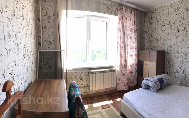 3-комнатная квартира, 72 м², 9/9 этаж, мкр Аксай-2, Саина — Маргулана за 23.2 млн 〒 в Алматы, Ауэзовский р-н