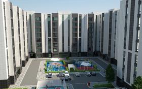 1-комнатная квартира, 48.2 м², проспект Мангилик Ел за ~ 19.3 млн 〒 в Нур-Султане (Астане), Есильский р-н
