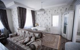 2-комнатная квартира, 65 м², 22/25 этаж посуточно, Абиша Кекилбайулы 38Г за 20 000 〒 в Алматы, Бостандыкский р-н