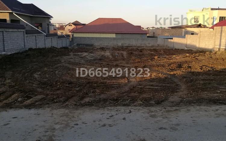 Участок 8 соток, мкр Самал-2 — Тынышбай ата за 19 млн 〒 в Шымкенте, Абайский р-н