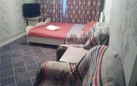 1-комнатная квартира, 54 м², 4/5 этаж посуточно, Жангельдина 3 — Айбергенова за 4 000 〒 в Шымкенте, Аль-Фарабийский р-н
