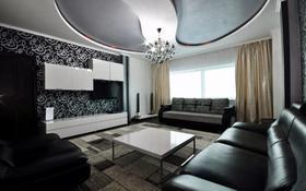 2-комнатная квартира, 80 м², 35/41 этаж посуточно, Достык 5 — Сауран за 15 000 〒 в Нур-Султане (Астана), Есильский р-н