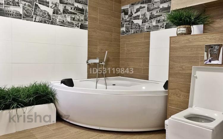 3-комнатная квартира, 110 м², 13/20 этаж, Розыбакиева — Аль-Фараби за 61 млн 〒 в Алматы, Бостандыкский р-н
