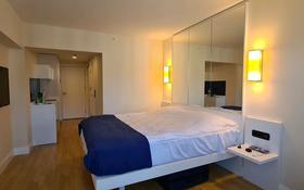 1-комнатная квартира, 30 м², 6/55 этаж, Химшиашвили 7 Д за 17.2 млн 〒 в Батуми