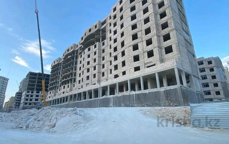 3-комнатная квартира, 93.5 м², 6/10 этаж, 16-й мкр за ~ 15 млн 〒 в Актау, 16-й мкр