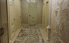 4-комнатная квартира, 135 м², 1/5 этаж, Батыс 2 39В — проспект Санкибай Батыра за 50 млн 〒 в Актобе