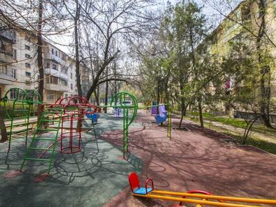 3-комнатная квартира, 56 м², 4/4 этаж, мкр Коктем-1, Мкр Коктем-1 22 за 21.5 млн 〒 в Алматы, Бостандыкский р-н — фото 18