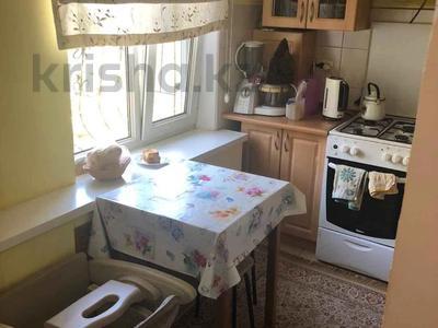 3-комнатная квартира, 56 м², 4/4 этаж, мкр Коктем-1, Мкр Коктем-1 22 за 21.5 млн 〒 в Алматы, Бостандыкский р-н