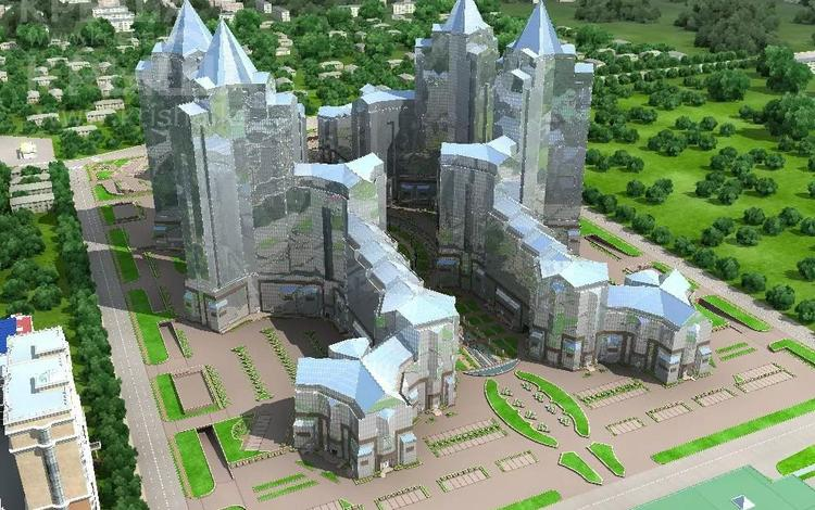 Офис площадью 75 м², Аль-Фараби 19 — Жельтоксан за 25 млн 〒 в Алматы, Бостандыкский р-н