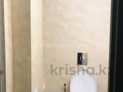 3-комнатная квартира, 87 м², 7/14 этаж, Сарайшык 5Е за 38.5 млн 〒 в Нур-Султане (Астане), Есильский р-н