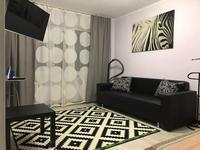 1-комнатная квартира, 32 м², 4/5 этаж посуточно, Димитрова 56 — Комсомолец за 6 000 〒 в Темиртау