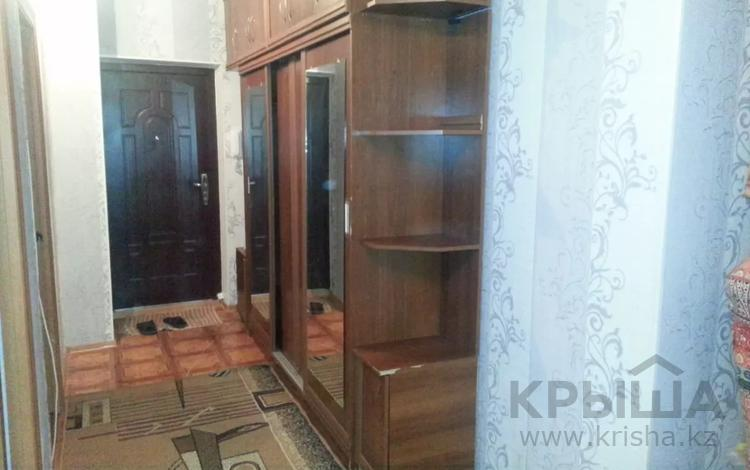 2-комнатная квартира, 70 м², 6/9 этаж помесячно, мкр Кулагер, Мкр Кулагер 6 за 110 000 〒 в Алматы, Жетысуский р-н