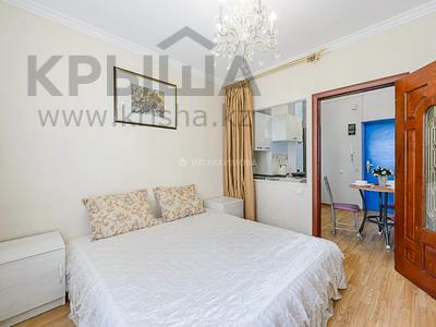 2-комнатная квартира, 48 м², 4/10 этаж посуточно, мкр Самал-2, Мкр Самал-2 дом 85. за 12 000 〒 в Алматы, Медеуский р-н — фото 17