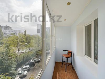 2-комнатная квартира, 48 м², 4/10 этаж посуточно, мкр Самал-2, Мкр Самал-2 дом 85. за 12 000 〒 в Алматы, Медеуский р-н — фото 25