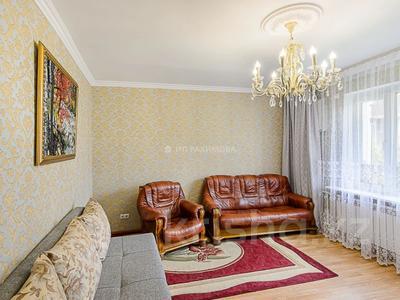 2-комнатная квартира, 48 м², 4/10 этаж посуточно, мкр Самал-2, Мкр Самал-2 дом 85. за 12 000 〒 в Алматы, Медеуский р-н — фото 12