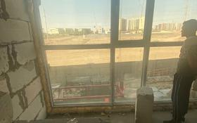1-комнатная квартира, 46.6 м², мкр Нурсая, Абулхайыр хана 51а за 14.5 млн 〒 в Атырау, мкр Нурсая