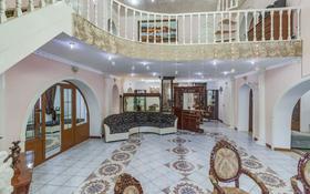 5-комнатный дом посуточно, 600 м², 10 сот., мкр Коктобе, Мкр Коктобе за 100 000 〒 в Алматы, Медеуский р-н