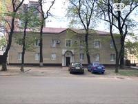 Здание, площадью 520 м²