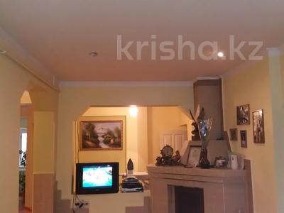 5-комнатный дом, 139 м², 3.8 сот., мкр Горный Гигант, Карибжанова за 64 млн 〒 в Алматы, Медеуский р-н