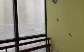 1-комнатная квартира, 40 м², 4/21 этаж посуточно, Кенесары — Кенесары-Валиханова за 10 000 〒 в Нур-Султане (Астана), р-н Байконур
