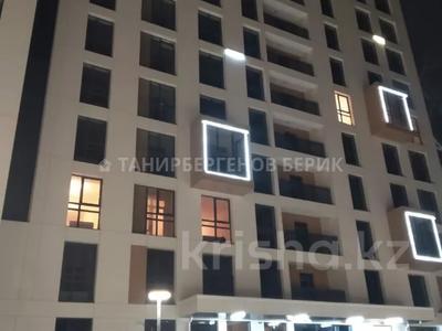 3-комнатная квартира, 118 м², 2/11 этаж, Бекхожина 15 — Бегалина за 61.9 млн 〒 в Алматы, Медеуский р-н — фото 14