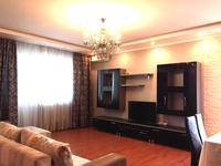 3-комнатная квартира, 130 м² помесячно, Розыбакиева 289 за 250 000 〒 в Алматы, Бостандыкский р-н