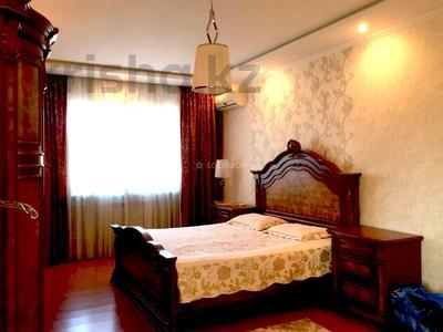 3-комнатная квартира, 130 м² помесячно, Розыбакиева 289 за 250 000 〒 в Алматы, Бостандыкский р-н — фото 2
