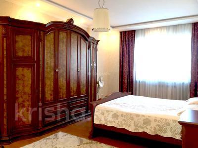 3-комнатная квартира, 130 м² помесячно, Розыбакиева 289 за 250 000 〒 в Алматы, Бостандыкский р-н — фото 3