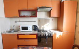 1-комнатная квартира, 50 м², 7/9 этаж посуточно, Сатпаева 2Г за 8 000 〒 в Атырау